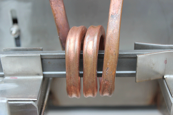 钢管淬火热处理