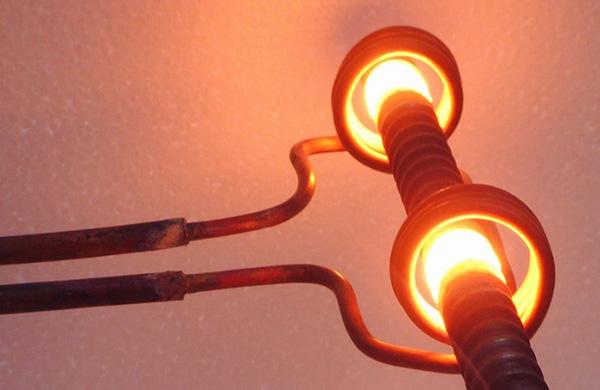 高频加热机研发
