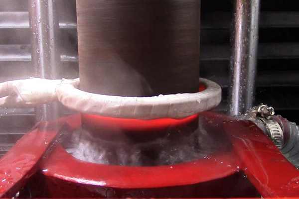 高频淬火机床磁体