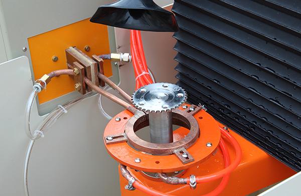 自动高频淬火机设备